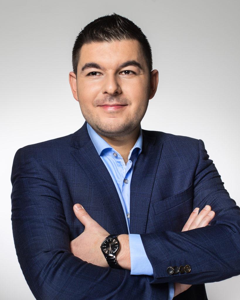 Damian Chenczke