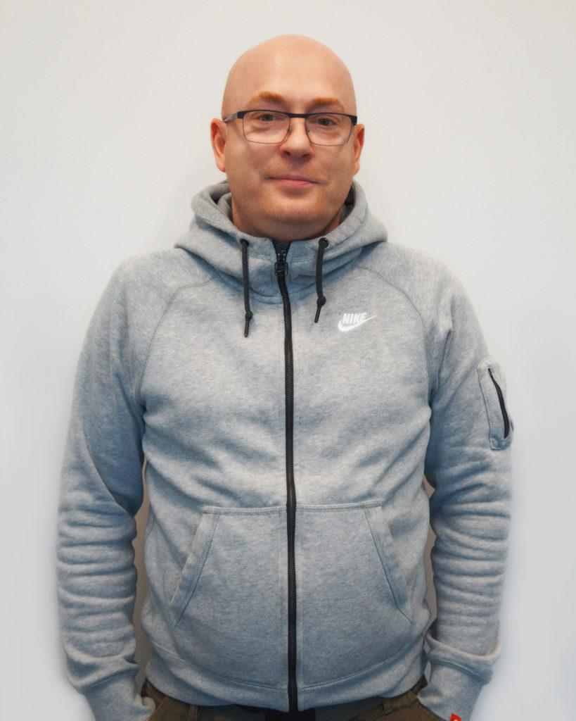 Dominik Walczykiewicz