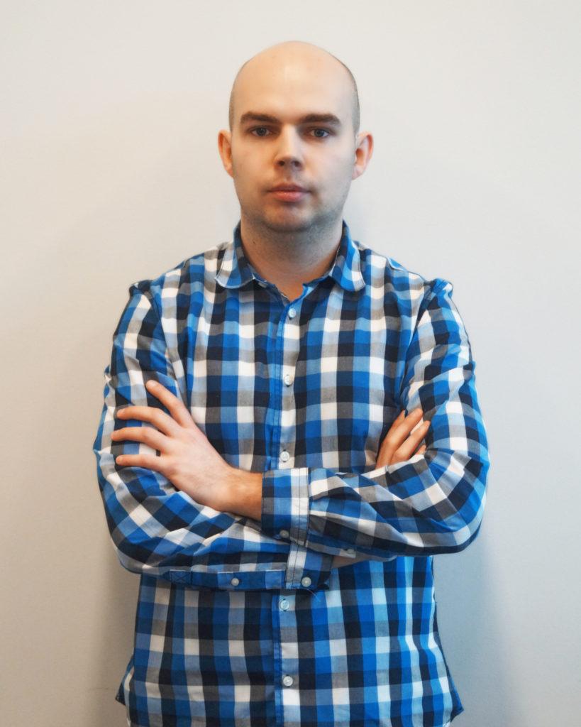 Łukasz Kostańciak