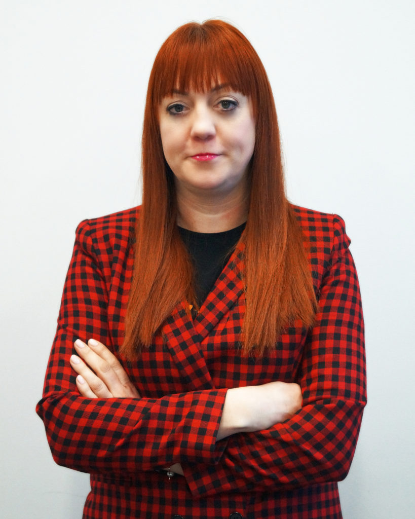 Magdalena Cierniak-Rezler