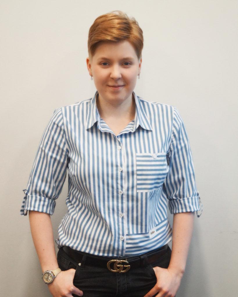 Monika Bach