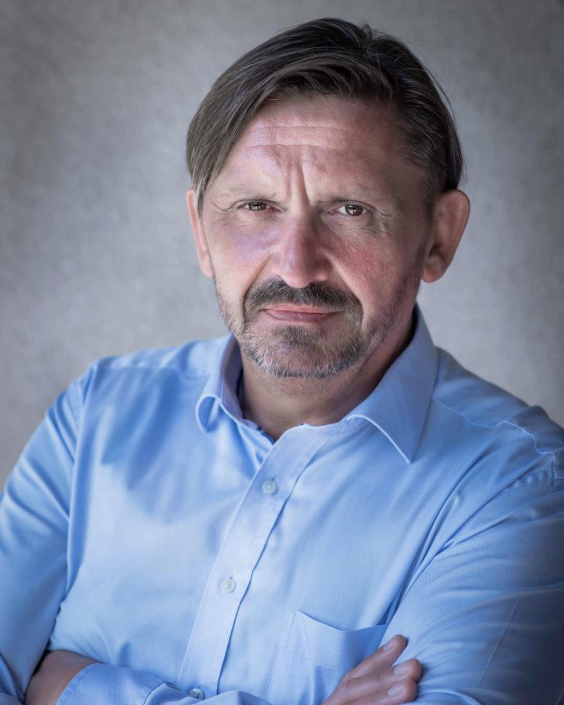 Piotr Radziński