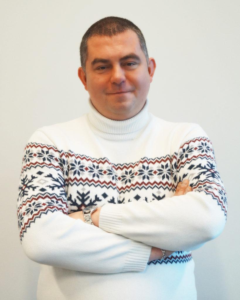Tomasz Bugalski