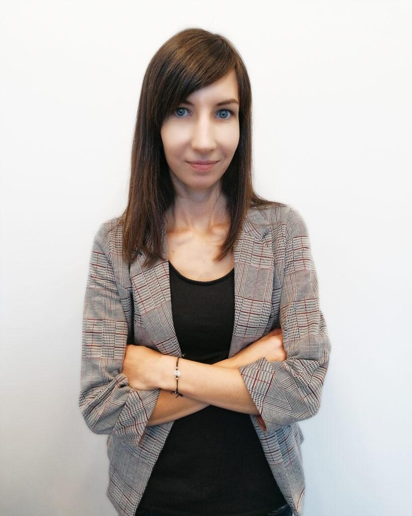Alicja Jędrasiak