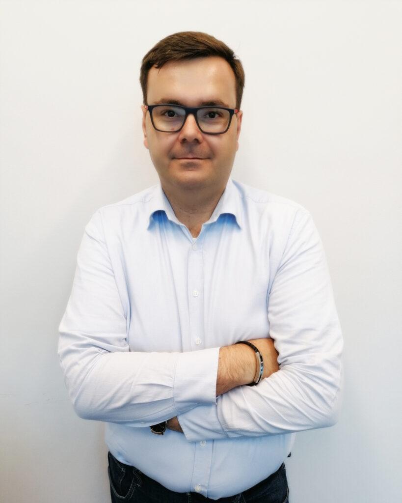 Paweł Rokicki